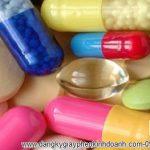 Danh mục thuốc tân dược được BHYT chi trả