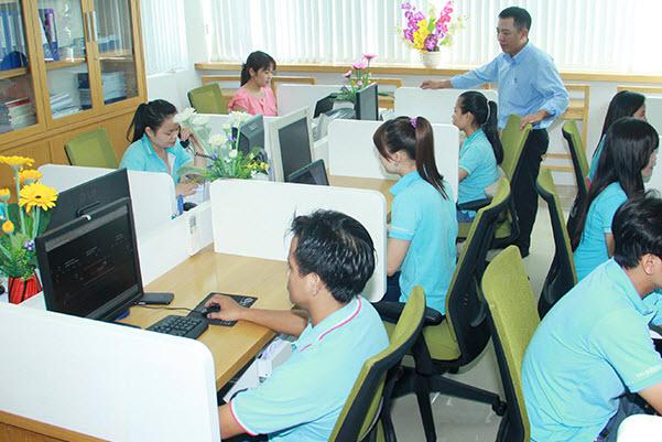 Sử dụng dịch vụ kế toán thuế